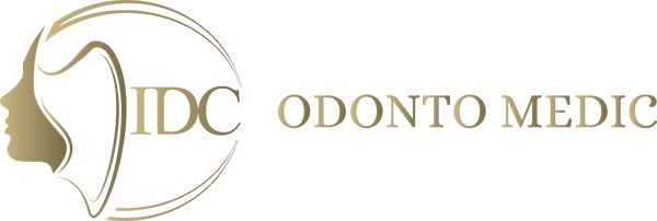IDC – Odonto Medic Logotipo